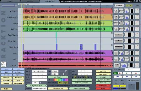 Mackie Tracktion 3.0.4.8